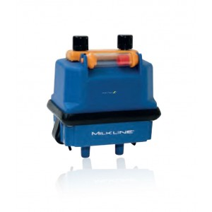 Παλμοδότης ηλεκτρονικός SCR Milkline 2 εξόδων με κεντρικό τροφοδοτικό