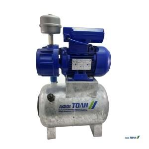 Αντλία ξηρού τύπου GPV 200L