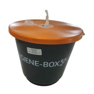 Hygiene Box