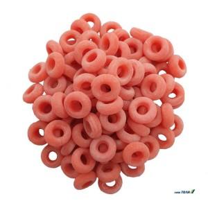 Ελαστικοί δακτύλιοι-λαστιχάκια (για το κόψιμο της ουράς των προβάτων)