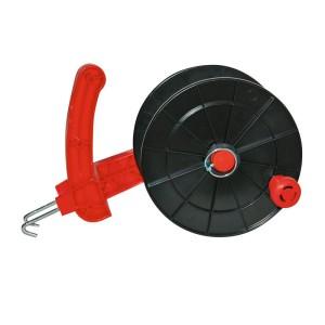 Καρούλι Φ 180 τυλίγματος σύρματος ηλεκτρικής περίφραξης