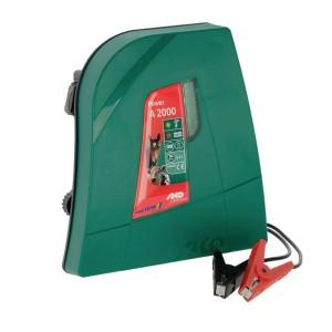 Συσκευή ηλεκτρικής περίφραξης ,μπαταρίας, 3,2 J