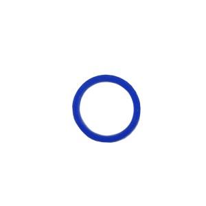 O Ring , μπλε, ηλ/κού παλμοδότη Delaval