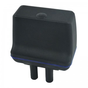 DELAVAL Παλμοδότης ηλεκτρονικός 2 εξόδων με κεντρικό τροφοδοτικό 24 V