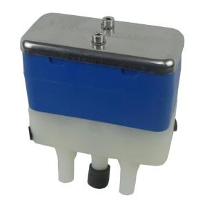 Παλμοδότης ηλεκτρονικός  2 εξόδων με κεντρικό τροφοδοτικό, STRANGKO-BOUMATIC