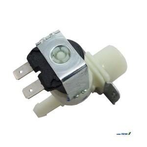 Ηλεκτροβάνα ευθεία 220V
