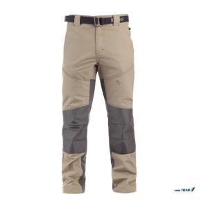 Niger Beige/Grey παντελόνι εργασίας