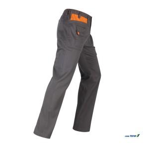 Evo Grey παντελόνι εργασίας