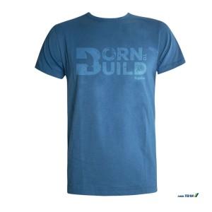 T-Shirt BTB Blue