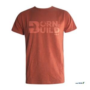 T-Shirt BTB Orange