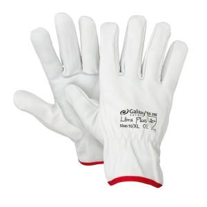 Γάντια εργασίας-δερμάτινα