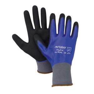 Γάντια εργασίας-λάτεξ