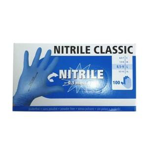 Γάντια νιτριλίου classic