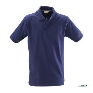 Μπλουζάκι Polo Blue