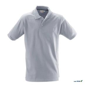 Μπλουζάκι Polo Light Grey