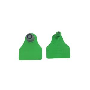 Ενώτιο σήμανσης -σχήμα Α- πράσινο